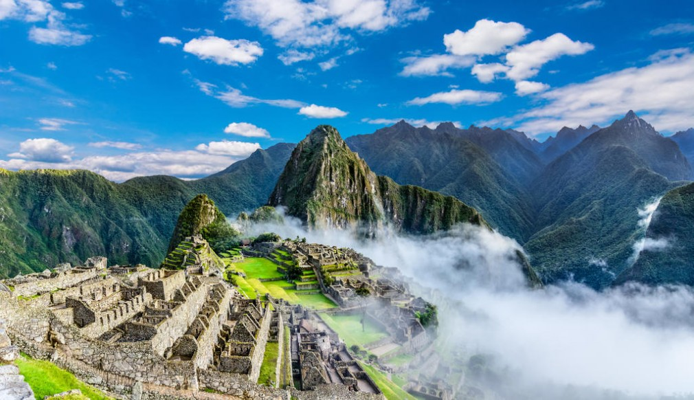 Pérou, la meilleure destination pour des découvertes archéologiques