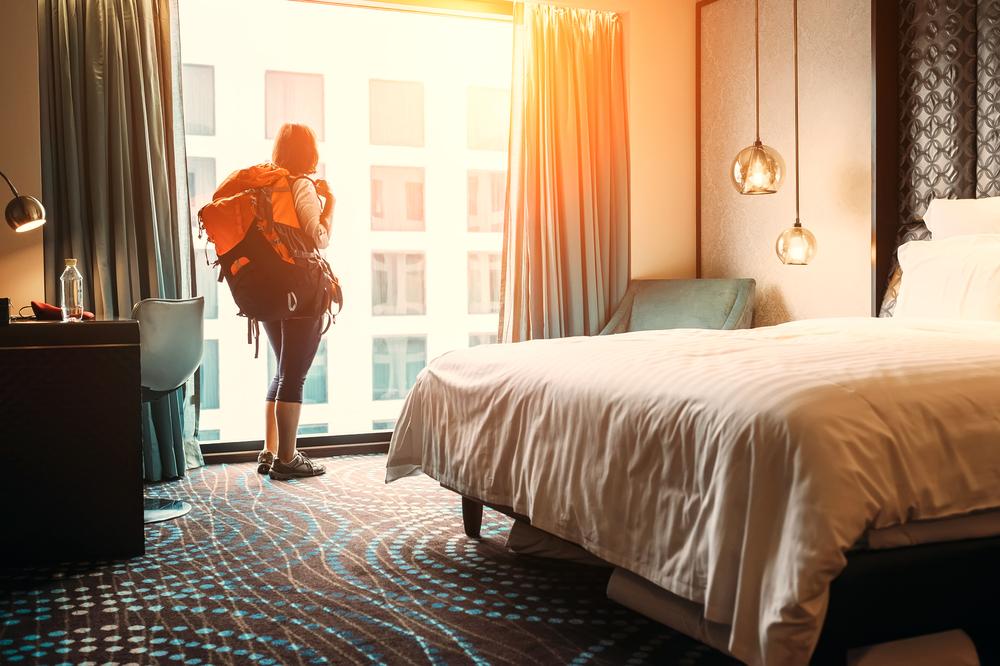 Top 4 des meilleurs hébergements de voyage