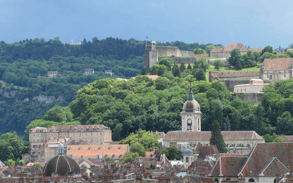 Des vacances nature à Bourgogne-Franche-Comté