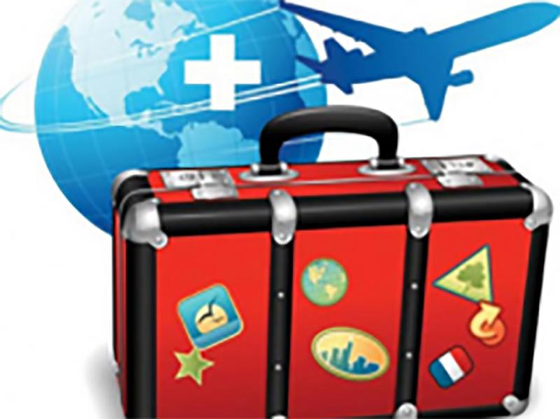 Catégories et couverture des frais de rapatriement sanitaire