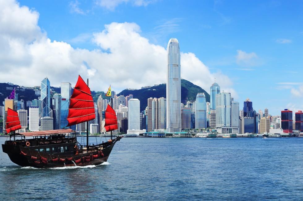 Voyage d'affaires à Hong Kong : Les activités que vous pouvez faire pour se détendre